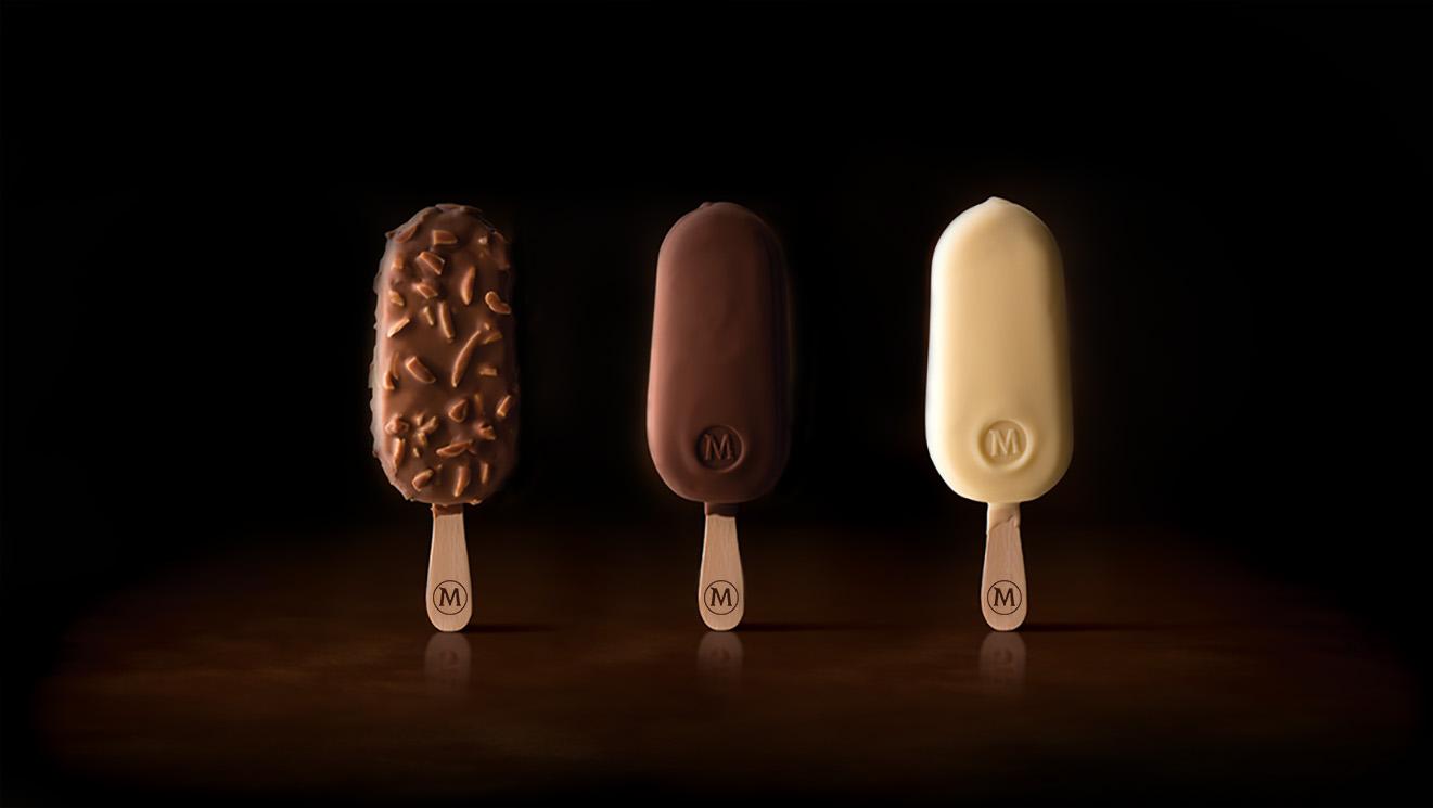 unilever ice cream