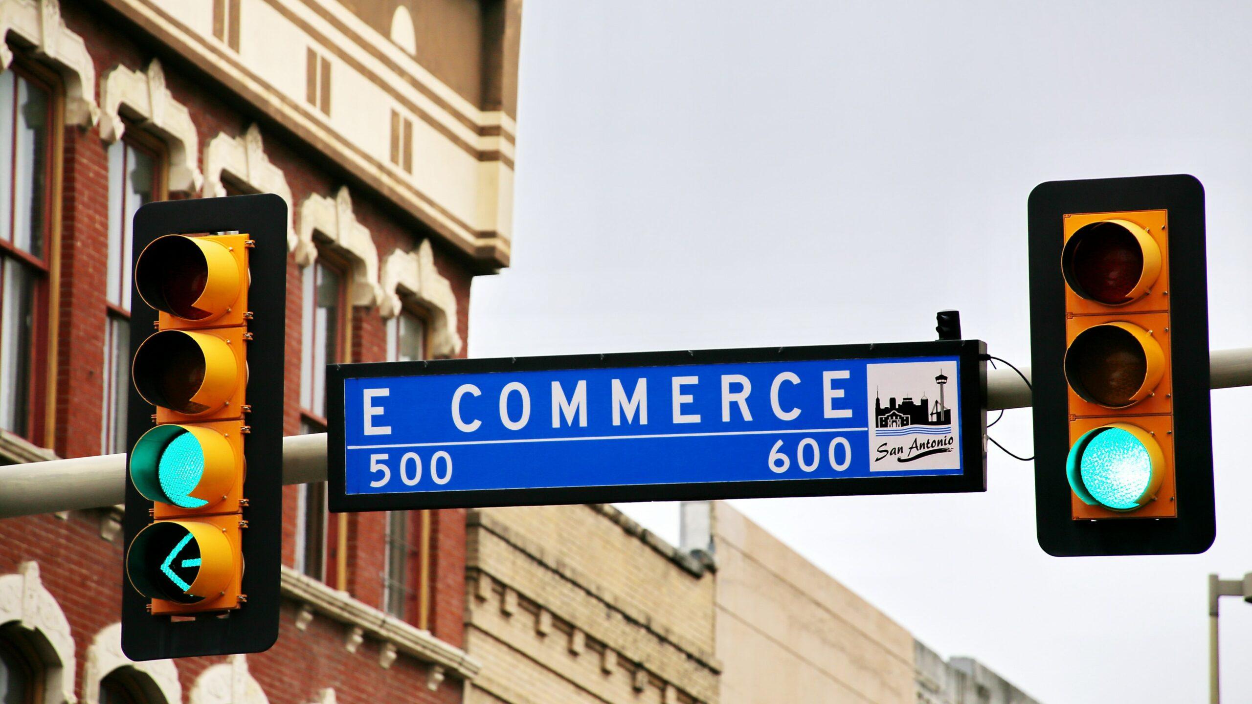 e-commerce resilience