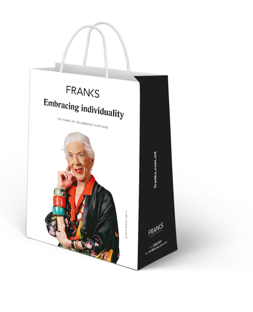 embracing individuality campaign