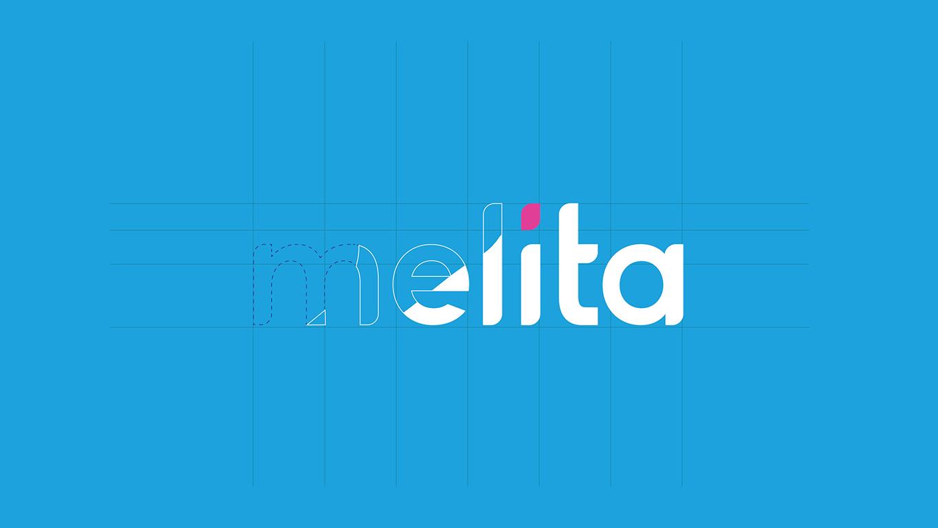 melita logo