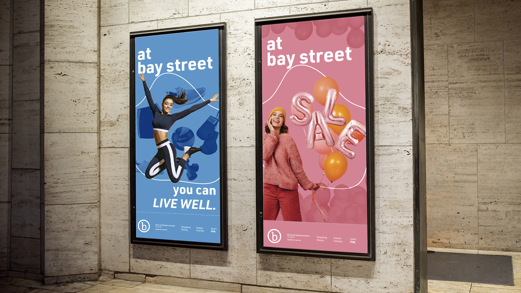 annual marketing campaign design