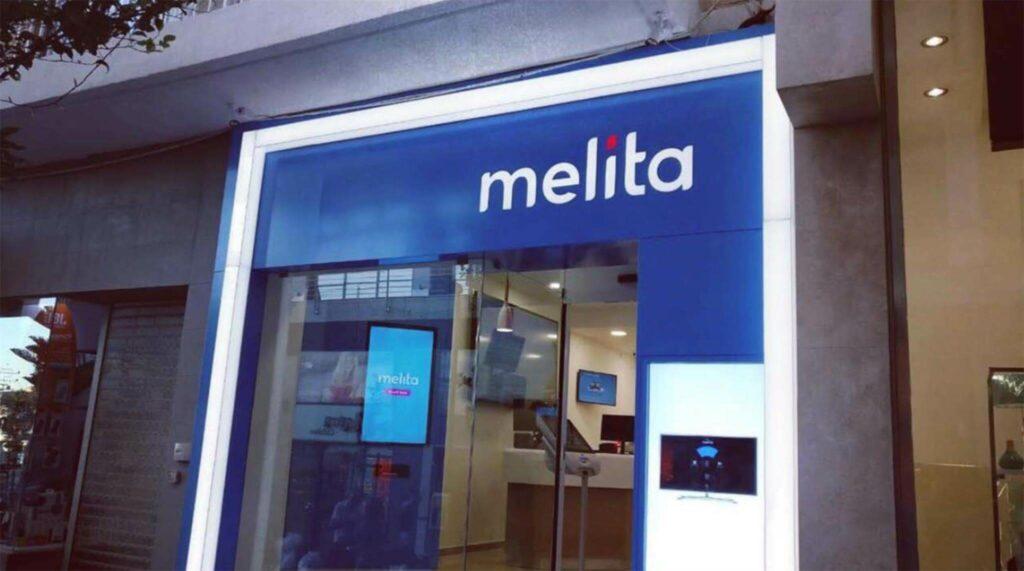 Melita Showcase