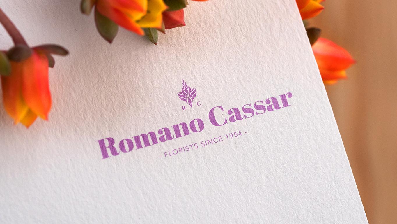 romano cassar signature packaging design