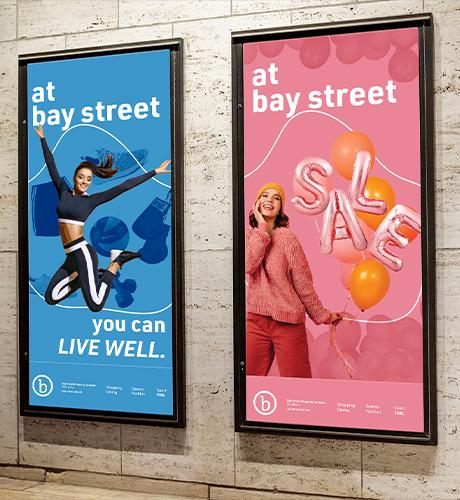 bay street marketing strategy