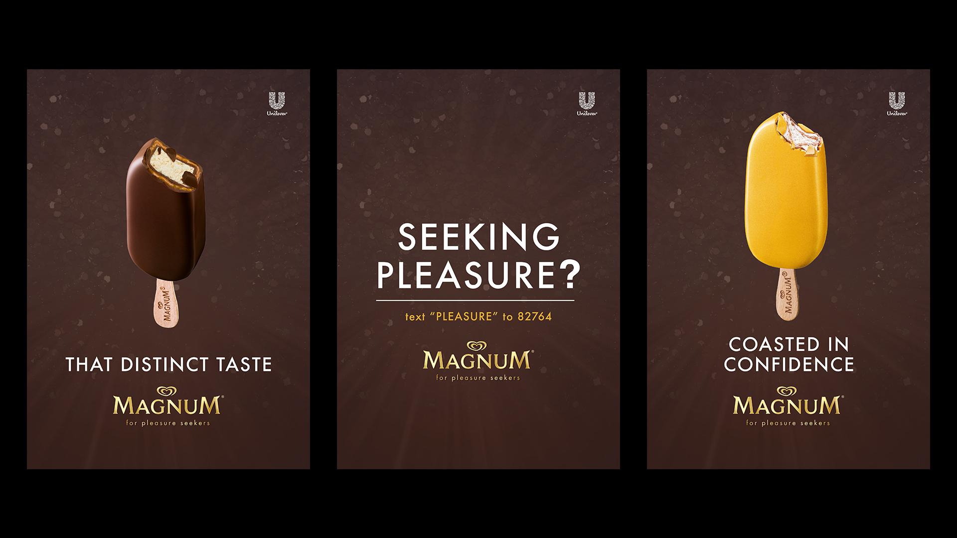 magnum campaign design