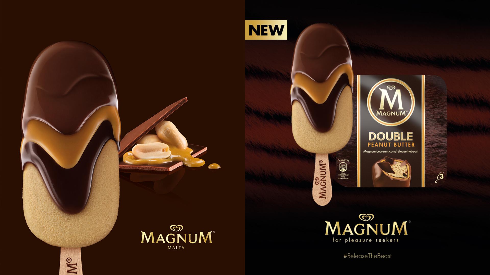 magnum advertising