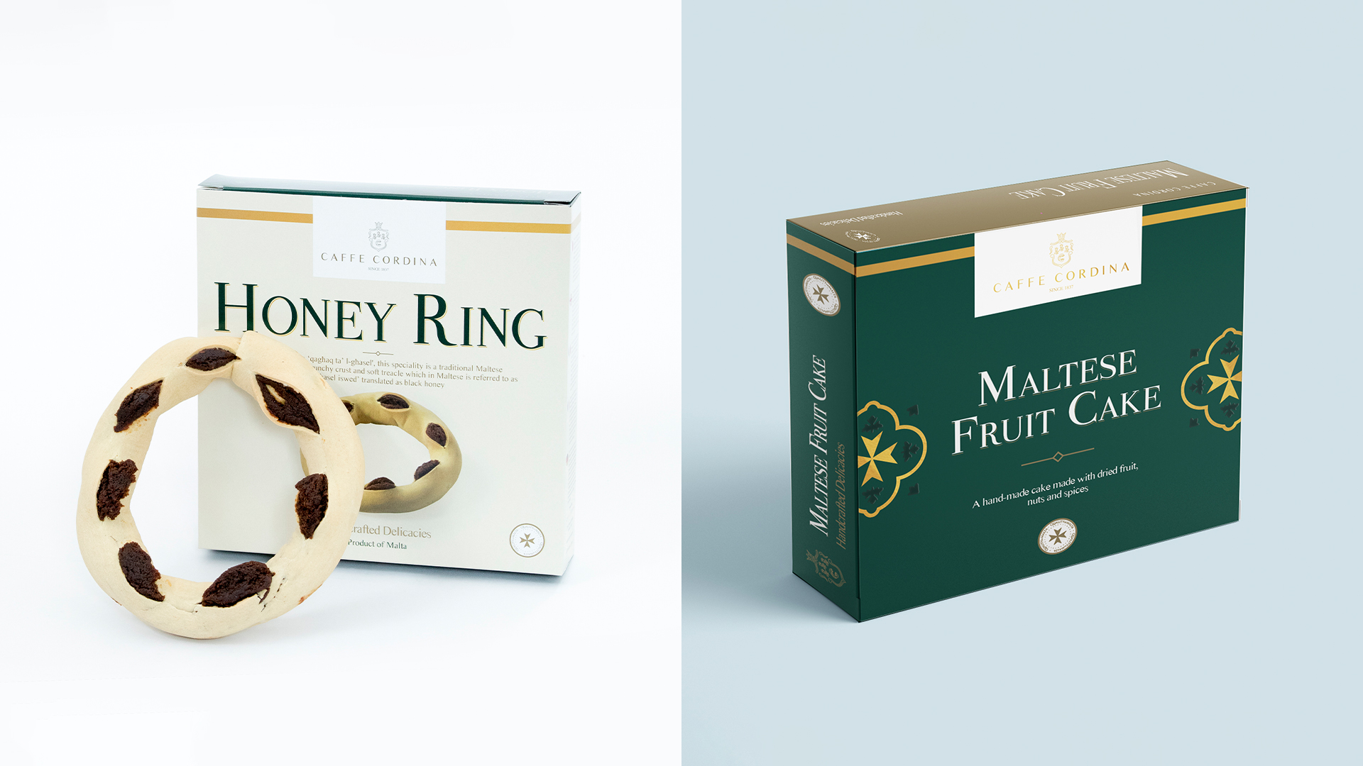 brand creation - packaging